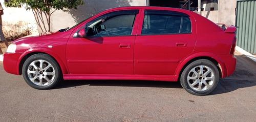 Imagem 1 de 10 de Chevrolet Astra 2011 2.0 Advantage Flex Power 5p