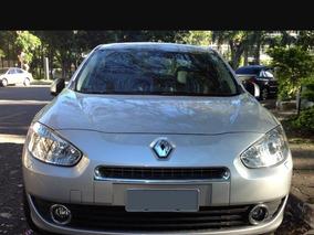 Renault Fluence 2.0 Dynamique X-tronic Hi-flex 4p 2014