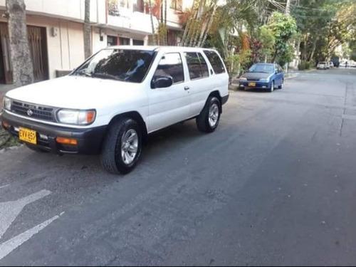 Nissan Pathfinder 1997 3.3 R50 Ancha