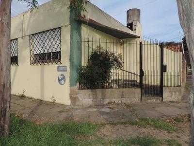 Alquiler Casa 2 Dormitorios - Wilde