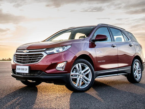 Chevrolet Equinox 1.5 Turbo Awd
