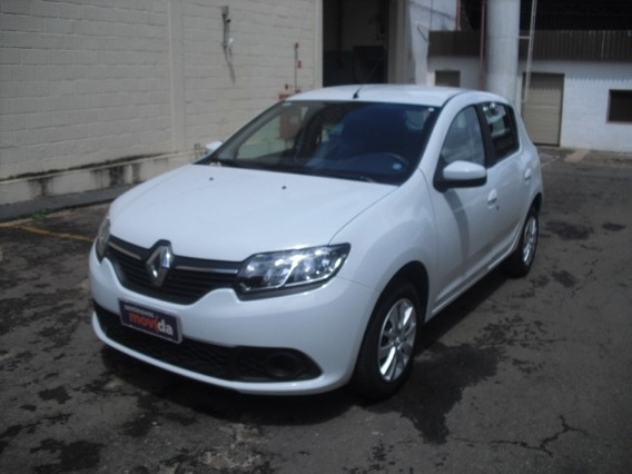 Sandero 1.0 Expression 16v Flex 4p Manual 84004km