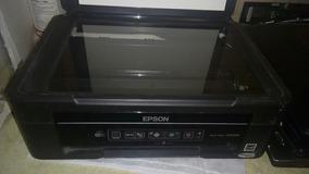 Impressora Epson Stylus Tx235w