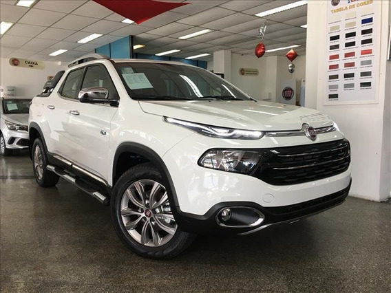 Fiat Toro Toro Ranch 2.0 Diesel At9