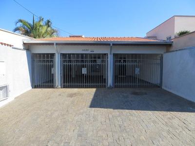 Casa Para Alugar, 275 M² Por R$ 3.500/mês - Alto - Piracicaba/sp - Ca3098