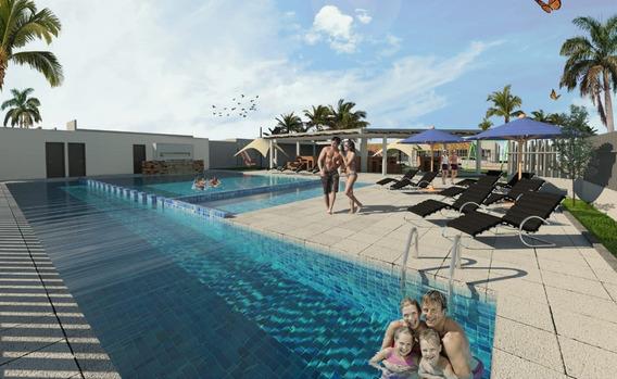 Cancun Casas En Venta, Poligono Sur, Privada, Alberca