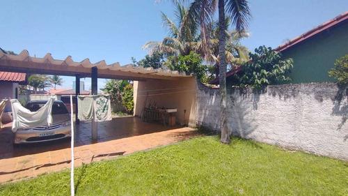 Terreno No Bairro Santa Julia, Com 306. M², Em Itanhaém-sp.