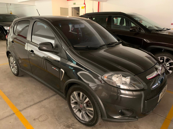 Palio Sporting 4p Manual - Unico Dono - Ipva 2020 Pago