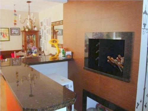 Apartamento 3 Dormitorios Sendo 1 Suite De Bela Vista - 3085