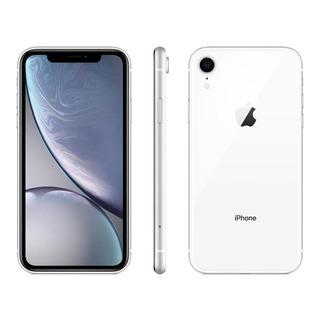 iPhone Xr 64gb Novo 12x S/juros Lacrado 1 Ano Garantia 100%