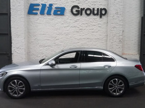 C250 211cv Sedan Elia Group