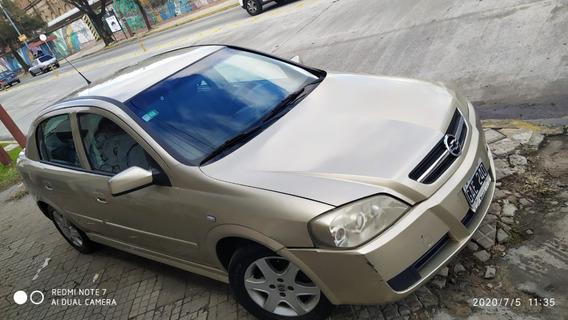 Chevrolet Astra Gl 2007