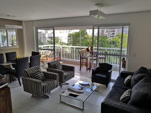 Imagem 1 de 26 de Apartamento - Ap00870 - 69539064