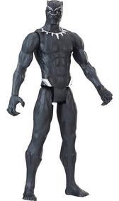Boneco Pantera Negra 30cm E1363 - Hasbro