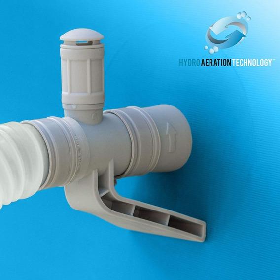 Bomba Filtrante P/piscina 1000 Gph Bomba Caudal, 110-120v