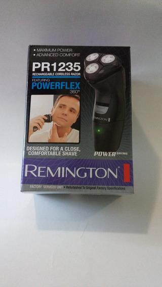 Razuradora Remington Rotativa Pr1235