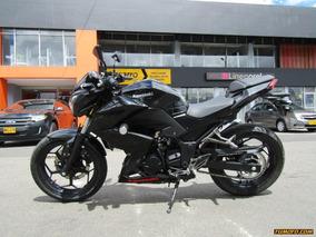 Kawasaki Ninja Ex 250 Ninja Ex 250