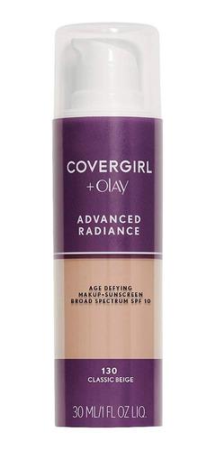 Maquillaje Covergirl Advance Radi - Unidad a $94000
