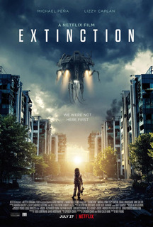Extincion - Pelis Digitales