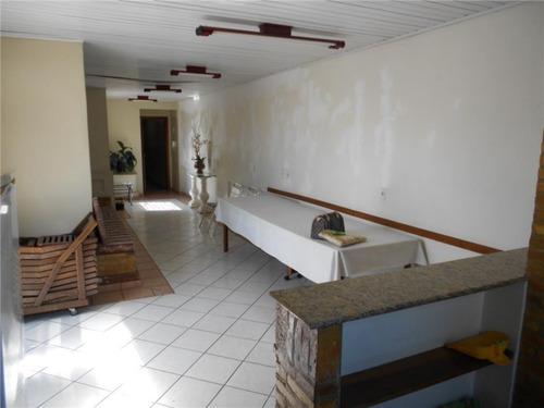 Apartamento Centro Historico Porto Alegre - 2259