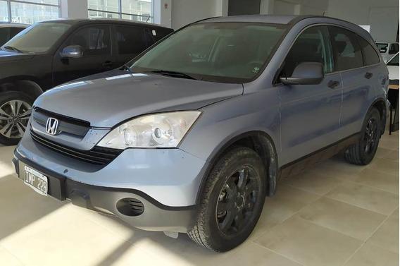 Honda Crv Lx A/t 4x4