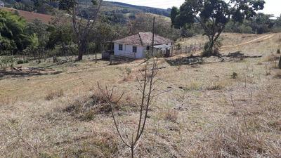 Fazenda Para Venda No Zona Rural Em Cambuquira - Mg - 53