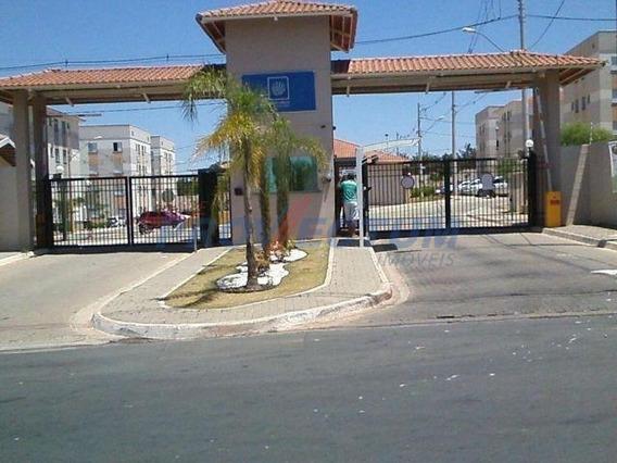 Apartamento À Venda Em Jardim Santa Terezinha (nova Veneza) - Ap238265