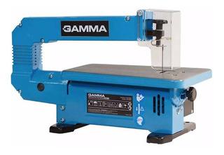 Serra Tico-tico De Bancada 85w G653/br2 Gamma 220v (sem Juros)