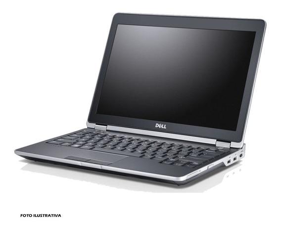 Notebook Dell Latitude E6220 I5 8gb 320hd