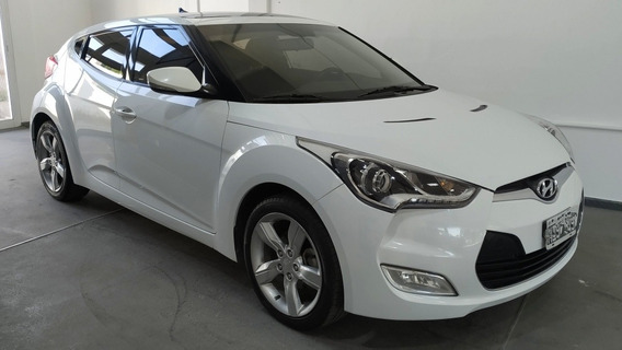 Hyundai Veloster 1.6 130cv At 2013