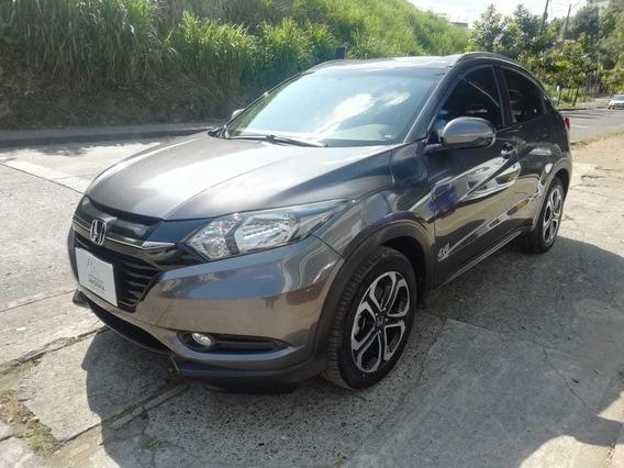 Honda Hr-v Awd Exl Cvt 2018 Automática Secuencial 1.8 574