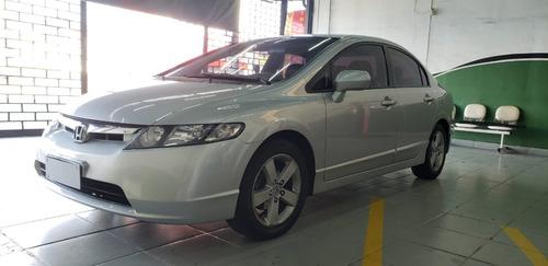 Imagem 1 de 5 de Honda New Civic