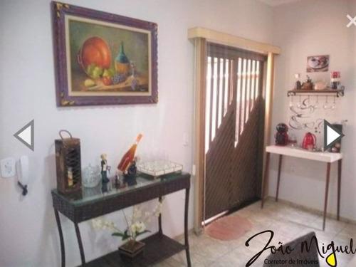 Casa Solo Sagrado, Ca00424, Catanduva, Joao Miguel Corretor De Imoveis, Venda De Imoveis - Ca00424 - 68583256