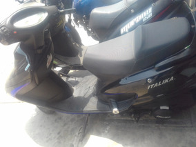 Scooter Xs 125 Italika