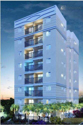 Imagem 1 de 11 de Apartamento Com 2 Dorms, Jardim Bandeirantes, Santana De Parnaíba - R$ 270.000,00, 58,34m² - Codigo: 210400 - V210400