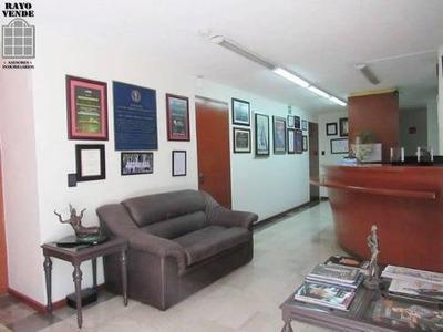 Excelentes Oficinas Como Nuevas En Chapultepec