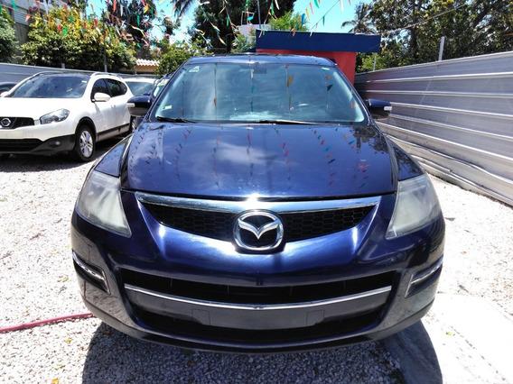 Mazda Cx9 10 Azul