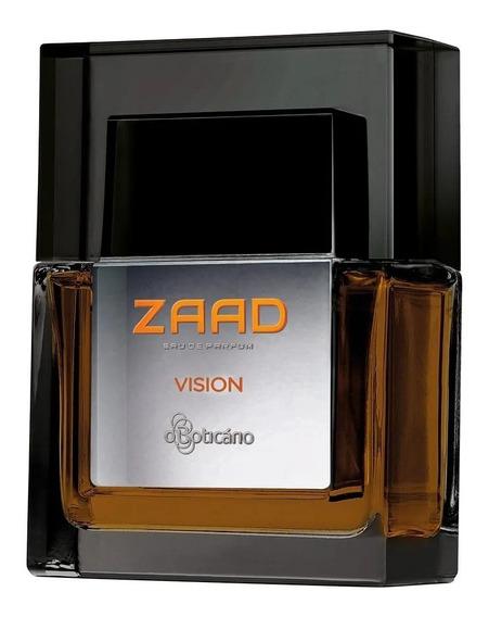 Boticario Zaad Vision Perfume 95 Ml