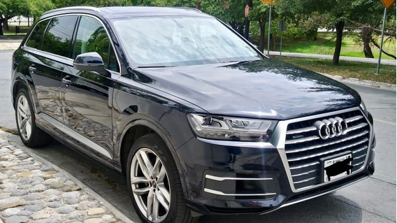 Audi Q7 3.0 Tfsi Select Quattro 333hp At
