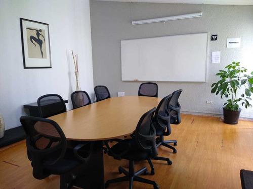 Imagen 1 de 14 de Oficinas Físicas, Virtuales Y Coworking, Consorcio Negocio