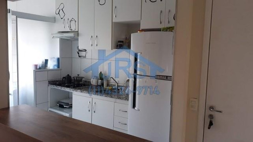 Apartamento Com 2 Dormitórios À Venda, 57 M² Por R$ 349.000,00 - Vila Nossa Senhora Da Escada - Barueri/sp - Ap3870