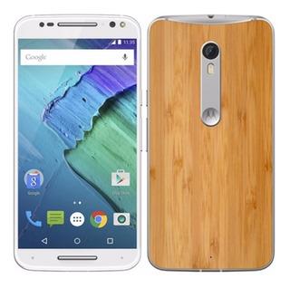 Motorola Moto X Style Xt1572 16gb 3gb Ram Libre Original