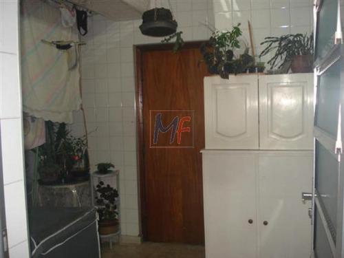 Imagem 1 de 7 de Apto 3 Dorms, Dep.empregada, 3 Banheiros. 1 Vg, Lazer  Na Penha De França! - 3127