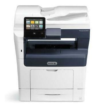 Impresora Láser Multifunción Monocromática Xerox Versalin...