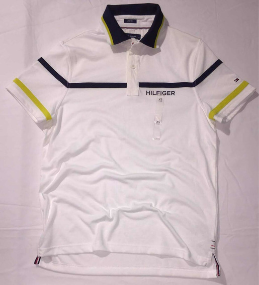 Polo Tommy Hilfiger Original (xs)