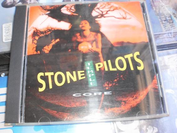 Stone Temple Pilots - Core Cd Usa Ed. Original Usa 1992-