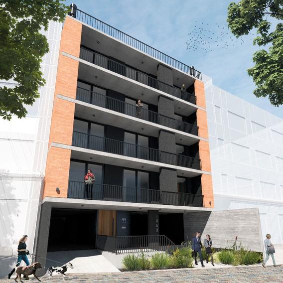 Emprendimiento España 1053 - Mola Construcciones