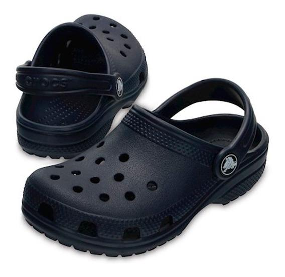 Crocs Classic Kids Infantil Navy / Azul - Marinho