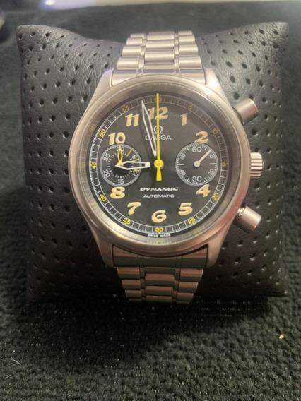 Reloj Omega Dynamic Automatic Chronograph Steel
