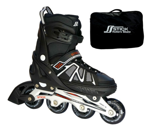 Rollers Profesionales Patines Extensibles 160 + Bolso. Envio